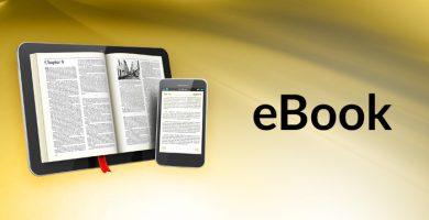 Cómo descargar ebooks