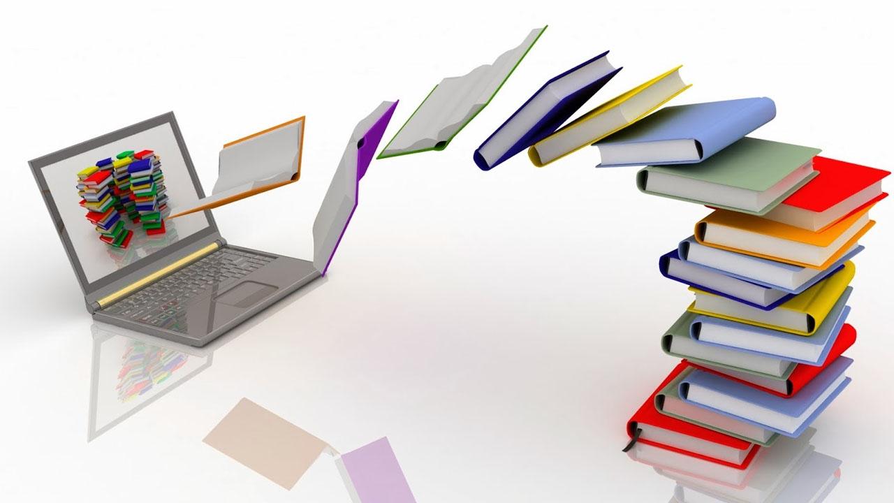 Páginas para descargar libros gratis en español
