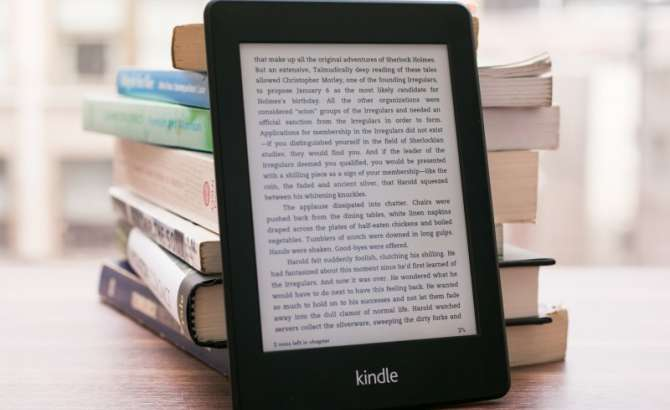 como descargar libros kindle sin registro