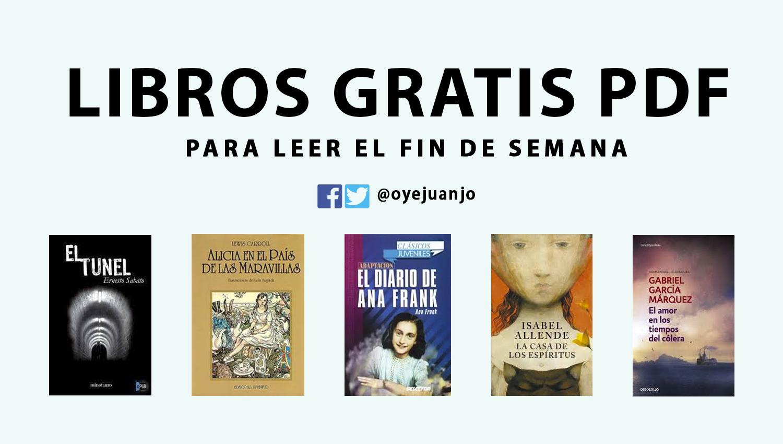 Libros Completos Gratis Pdf