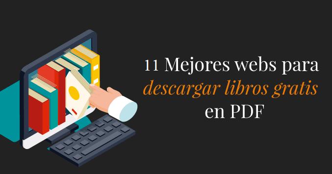 Cómo descargar Libros PDF Gratis