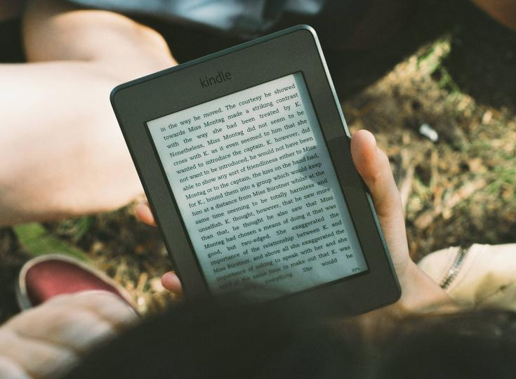 Cómo descargar ebooks en manybooks