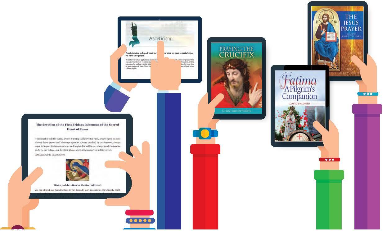 Descargar ebooks en lectores electrónicos
