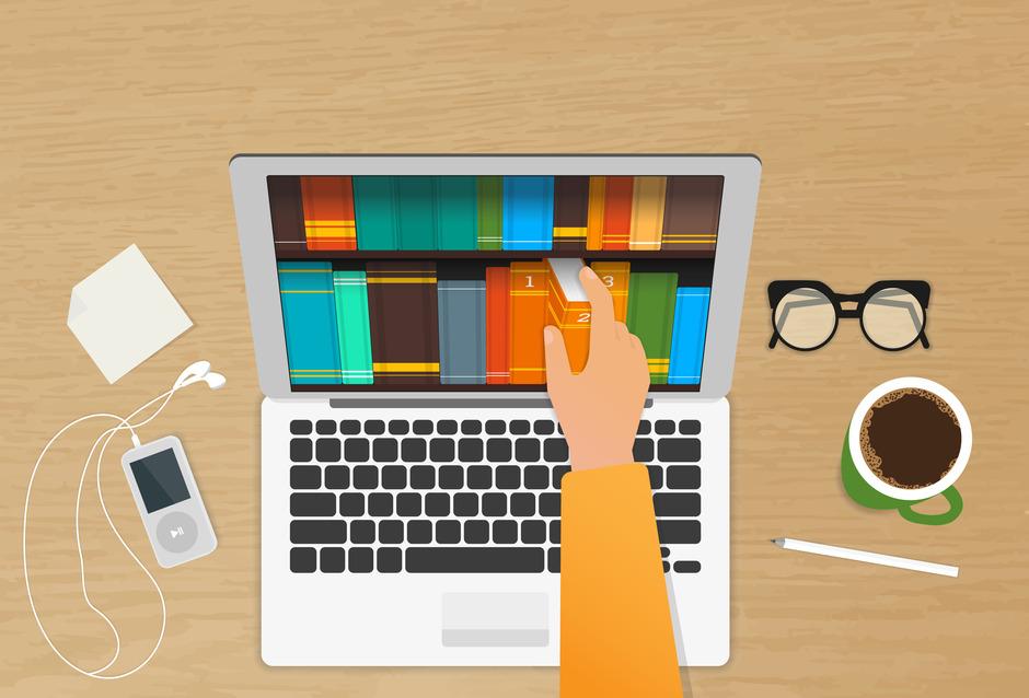 Cómo descargar ebooks gratis en español