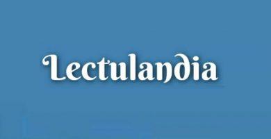 Cómo descargar ebooks en lectulandia