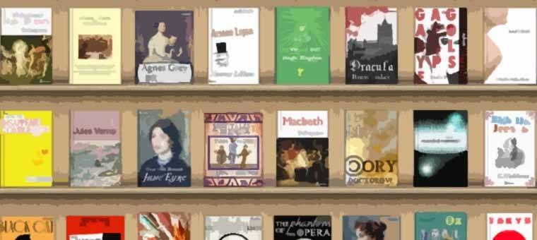 libros para descargar