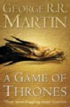 Leer A GAME OF THRONES (BOOK ONE OF A SONG OF ICE AND FIRE) online gratis pdf 1