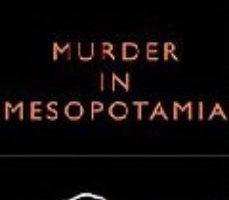 ver MURDER IN MESOPOTAMIA online pdf gratis