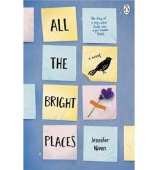 Leer ALL THE BRIGHT PLACES online gratis pdf 1