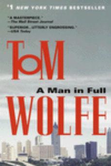 Leer MAN IN FULL online gratis pdf 1