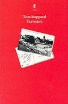 Leer TRAVESTIES online gratis pdf 1