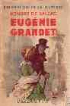 Leer EUGENIE GRANDET online gratis pdf 1