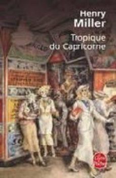 Leer TROPIQUE DU CAPRICORNE online gratis pdf 1