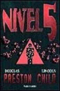 ver NIVEL 5 online pdf gratis