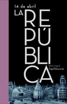 Leer REPUBLICA online gratis pdf 1