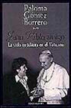 ver JUAN PABLO AMIGO online pdf gratis