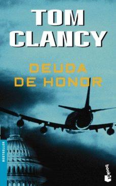 Leer DEUDA DE HONOR online gratis pdf 1