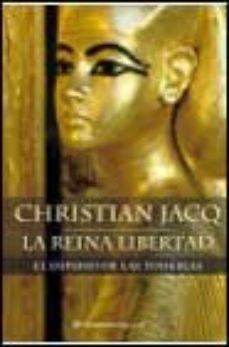 Leer EL IMPERIO DE LAS TINIEBLAS (LA REINA LIBERTAD I) online gratis pdf 1