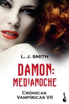 Leer CRONICAS VAMPIRICAS VII: DAMON. MEDIANOCHE  BOLSILLO online gratis pdf 1