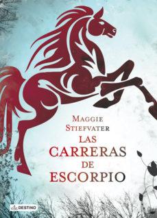 Leer LAS CARRERAS DE ESCORPIO online gratis pdf 1
