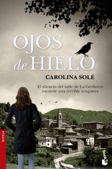 Leer OJOS DE HIELO online gratis pdf 1