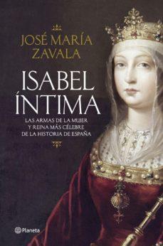 Leer ISABEL INTIMA online gratis pdf 1