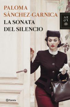 Leer LA SONATA DEL SILENCIO online gratis pdf 1