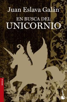 Leer EN BUSCA DEL UNICORNIO online gratis pdf 1