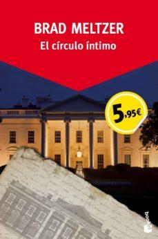 Leer EL CIRCULO INTIMO online gratis pdf 1