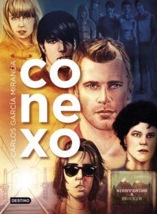 Leer CONEXO online gratis pdf 1