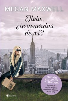 Leer HOLA, ¿TE ACUERDAS DE MI? (EDICION ESPCIAL CON CD) online gratis pdf 1