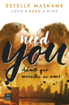 Leer NEED YOU (YOU 2) online gratis pdf 1