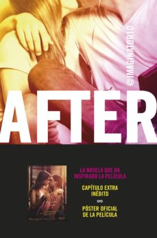 Leer AFTER (SERIE AFTER 1) (ED. ACTUALIZADA) online gratis pdf 1