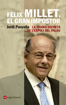 Leer FELIX MILLET, EL GRAN IMPOSTOR online gratis pdf 1