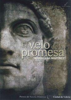 Leer EL VELO DE LA PROMESA online gratis pdf 1