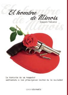 Leer EL HOMBRE DE ILLINOIS online gratis pdf 1