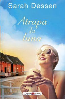 Leer ATRAPA LA LUNA online gratis pdf 1