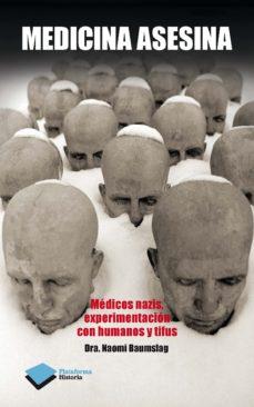 Leer MEDICINA ASESINA online gratis pdf 1