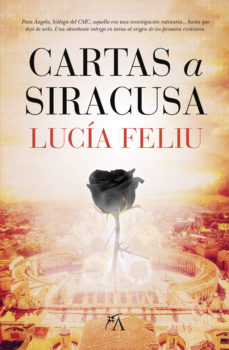 Leer CARTAS A SIRACUSA online gratis pdf 1
