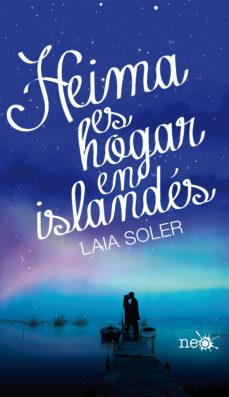 Leer HEIMA ES HOGAR EN ISLANDES online gratis pdf 1