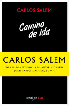 Leer CAMINO DE IDA online gratis pdf 1
