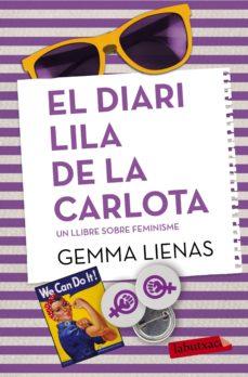 Leer EL DIARI LILA DE LA CARLOTA online gratis pdf 1