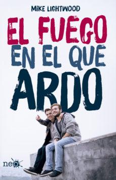 Leer EL FUEGO EN EL QUE ARDO online gratis pdf 1