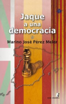 Leer JAQUE A UNA DEMOCRACIA online gratis pdf 1