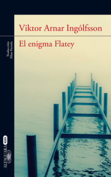 Leer EL ENIGMA FLATEY online gratis pdf 1
