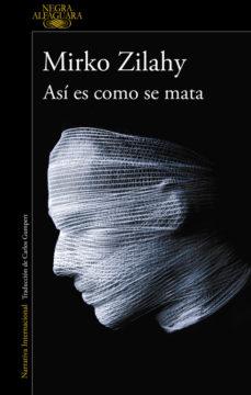 Leer ASI ES COMO SE MATA online gratis pdf 1