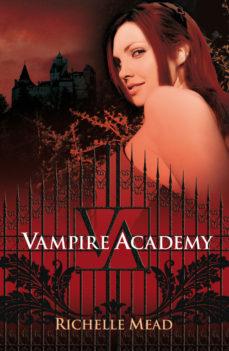 Leer VAMPIRE ACADEMY online gratis pdf 1