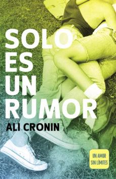 Leer SOLO ES UN RUMOR (GIRL HEART BOY 2) online gratis pdf 1