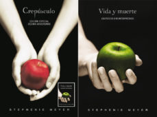 Leer CREPUSCULO: DECIMO ANIVERSARIO / EDICION DUAL VIDA Y MUERTE online gratis pdf 1