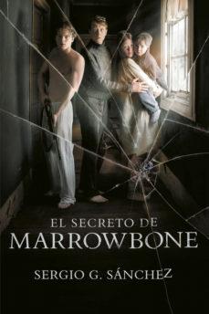 Leer EL SECRETO DE MARROWBONE online gratis pdf 1